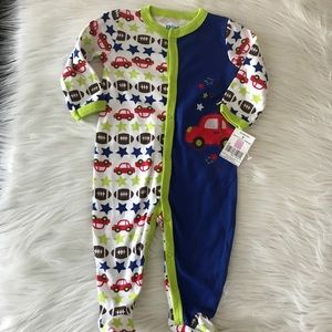 Other - New Baby Pajamas